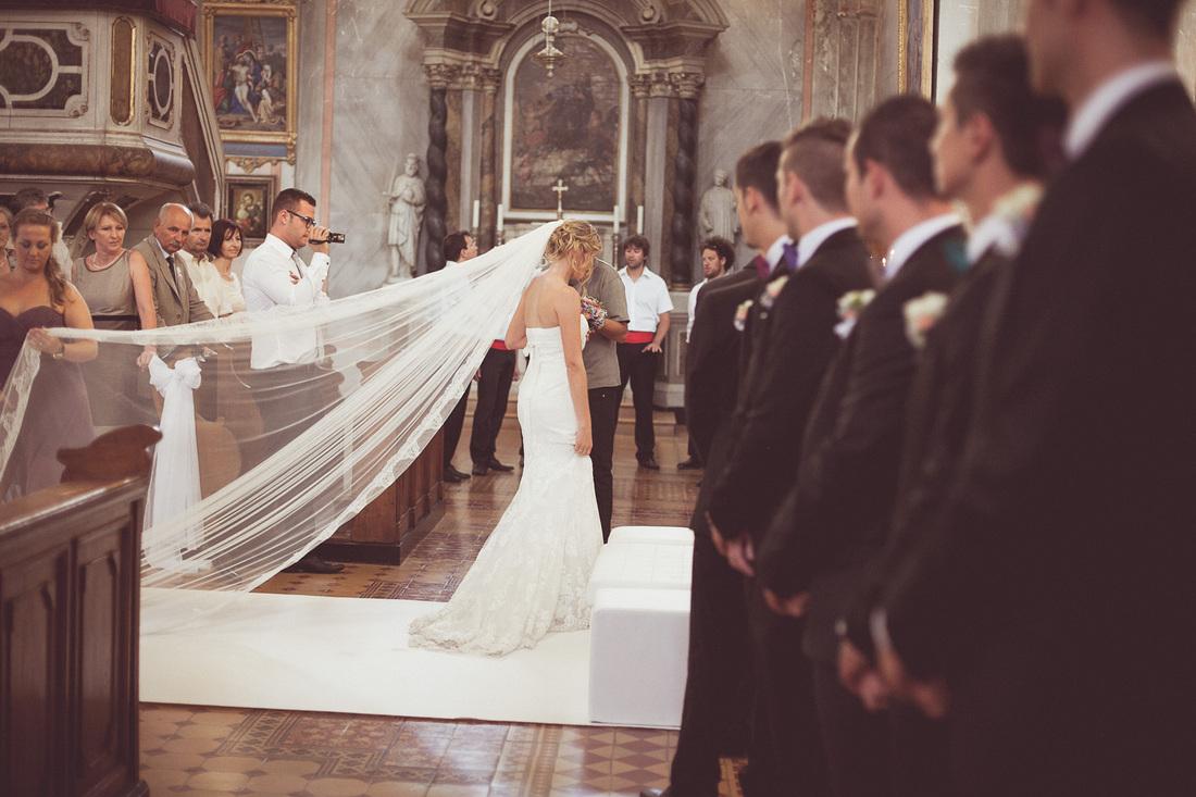 Bakar vjencanje 2012.